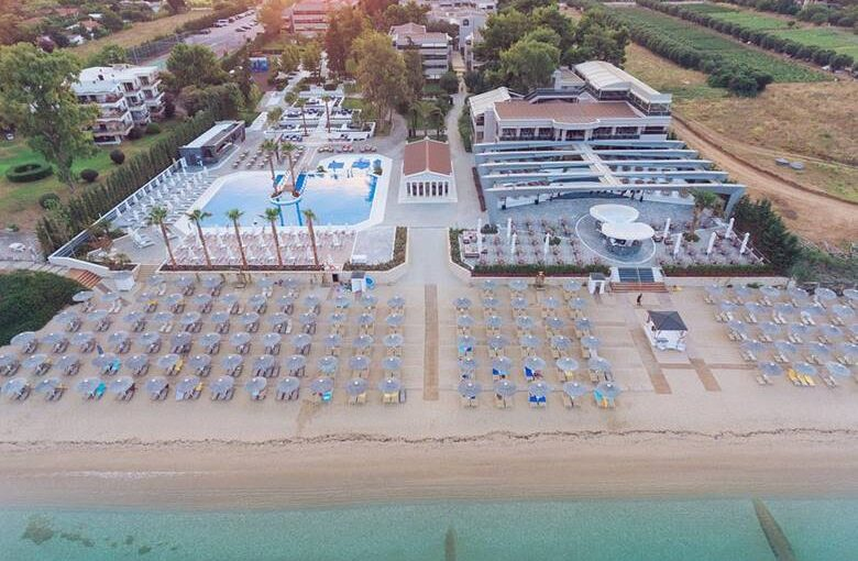 Early Booking Discount понуда од Potidea Palace 4+ ****