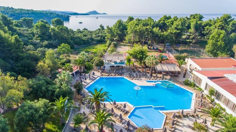 Early Booking Discount понуда од хотел Poseidon Palace 4+****