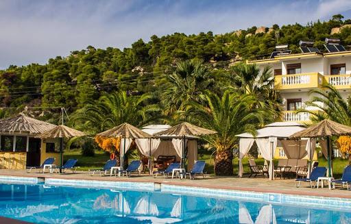Early Booking Discount понуда од хотел  Koviou Holiday Village 3***