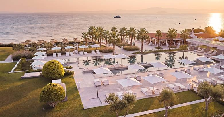 Early Booking Discount понуда од Grecotel               Margo Bay 4****