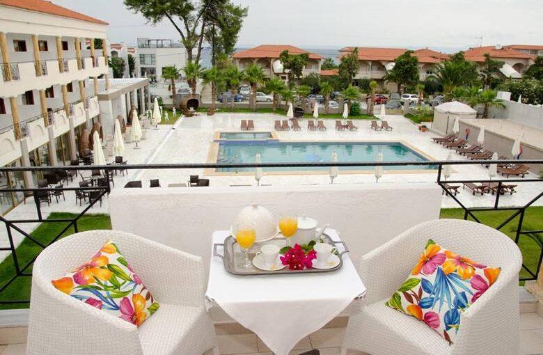 Early Booking Discount понуда од Renaissance Hanioti Resort &Spa 4****