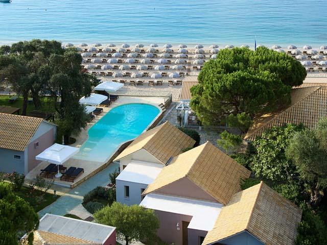 Early Booking Discount понуда од хотел  Parga Beach 4****