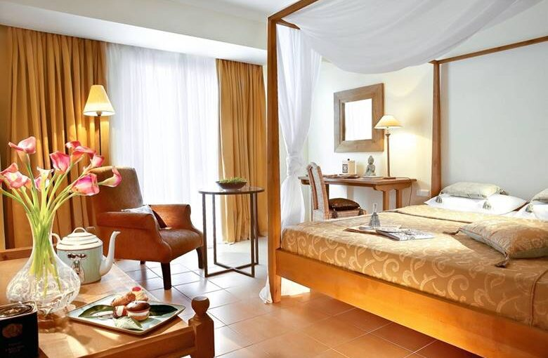 Early Booking Discount понуда од хотел Grecotel Filoxenia 4****