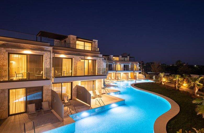 Специјална понуда од хотел Portes Lithos 5*****