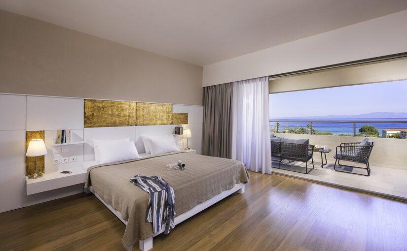 Early Booking Discount понуда од хотел Kassandra Palace Hotel&Spa 5*****