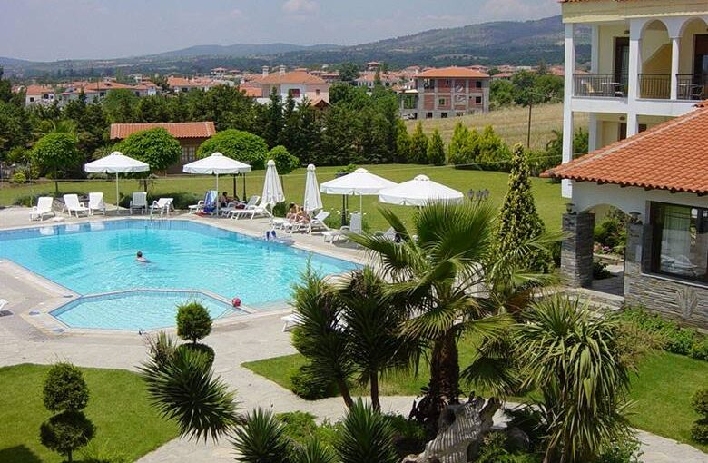 Early Booking Discount понуда од хотел Lily Ann Beach 3***