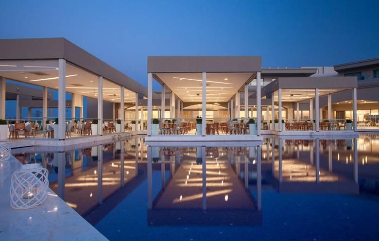 Early Booking Discount понуда од хотел  Blue Lagoon Princess 5*****