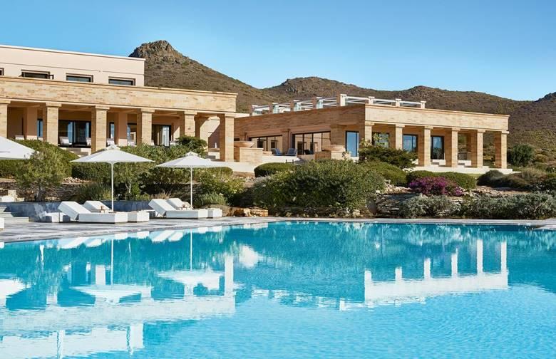 Early Booking Discount понуда од хотел Grecotel Cape Sounio Exlusive Resort 5*****